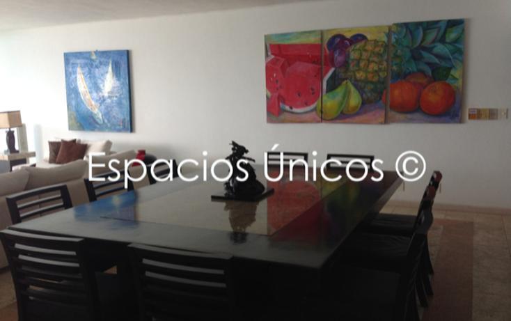 Foto de departamento en venta en  , marina brisas, acapulco de juárez, guerrero, 447999 No. 25