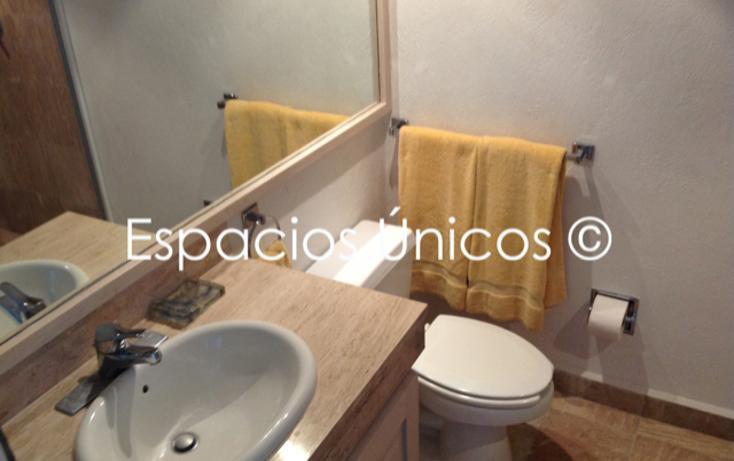 Foto de departamento en venta en  , marina brisas, acapulco de juárez, guerrero, 447999 No. 28
