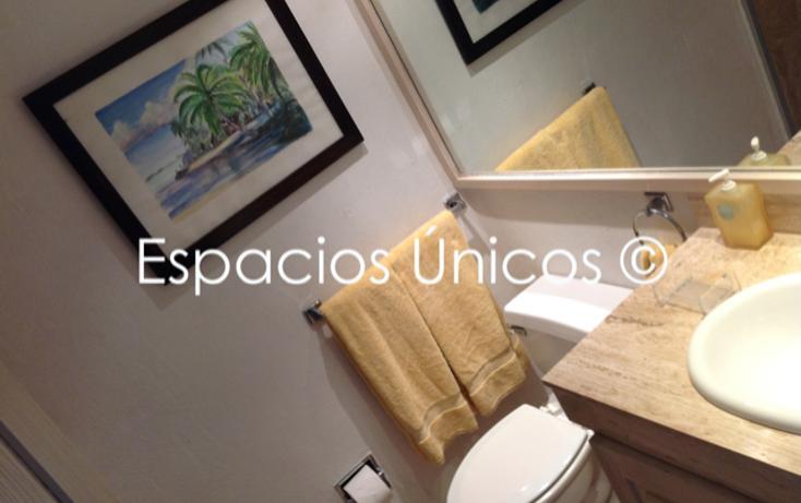 Foto de departamento en venta en  , marina brisas, acapulco de juárez, guerrero, 447999 No. 33