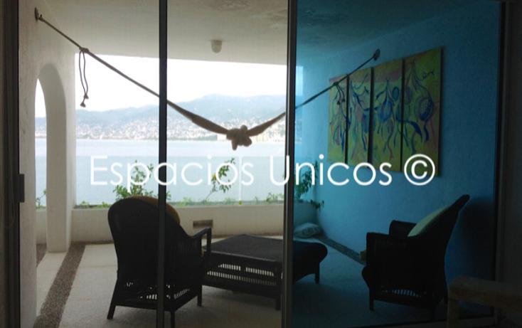 Foto de departamento en venta en  , marina brisas, acapulco de juárez, guerrero, 447999 No. 34