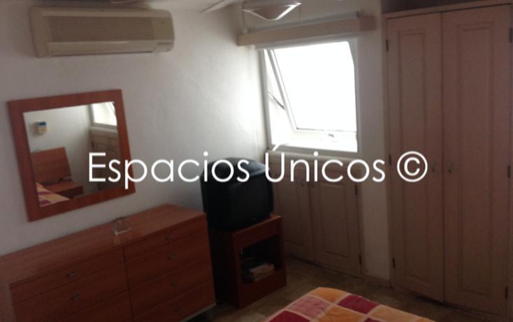 Foto de departamento en venta en  , marina brisas, acapulco de juárez, guerrero, 447999 No. 39
