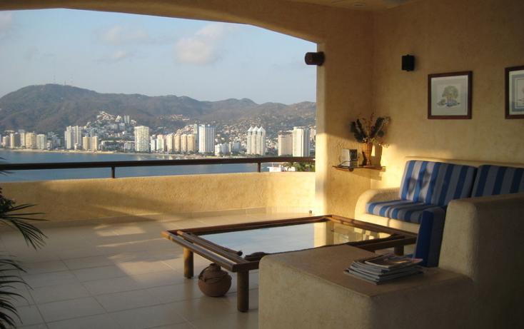 Foto de casa en renta en  , marina brisas, acapulco de juárez, guerrero, 577134 No. 01