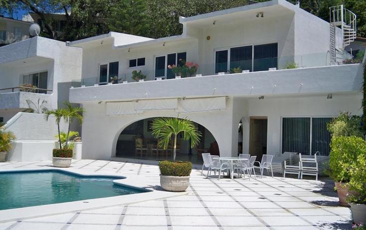 Foto de casa en renta en  , marina brisas, acapulco de juárez, guerrero, 577137 No. 02