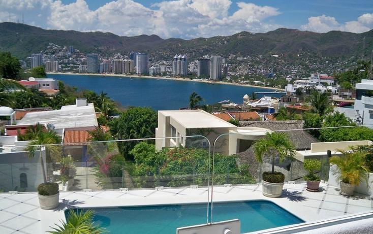 Foto de casa en renta en  , marina brisas, acapulco de juárez, guerrero, 577137 No. 31