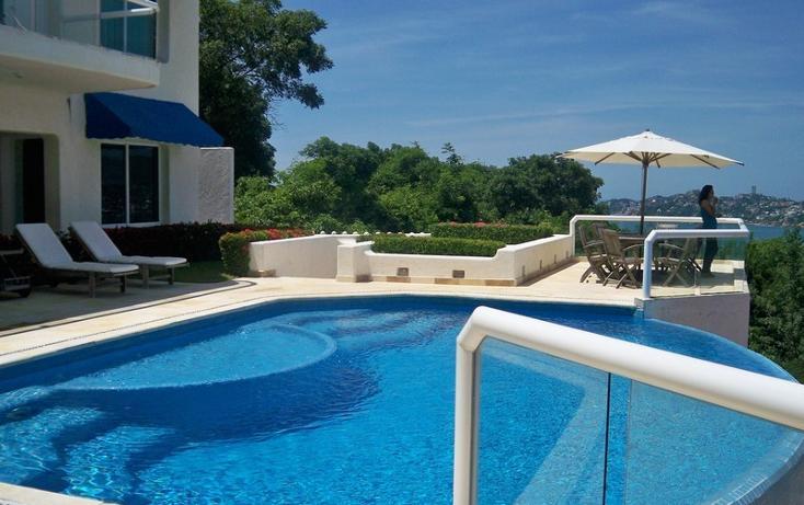 Foto de casa en renta en  , marina brisas, acapulco de juárez, guerrero, 577140 No. 04