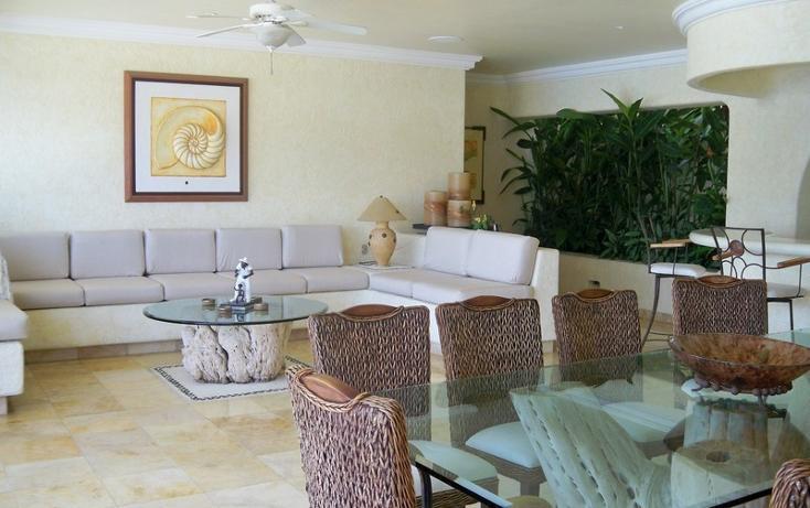 Foto de casa en renta en  , marina brisas, acapulco de juárez, guerrero, 577140 No. 10