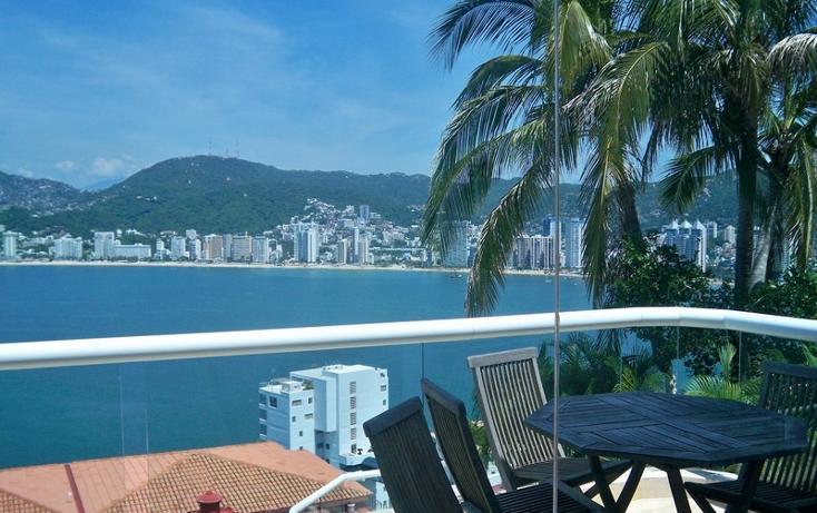 Foto de casa en renta en  , marina brisas, acapulco de juárez, guerrero, 577140 No. 25