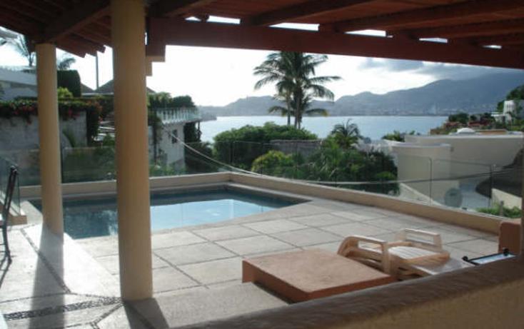 Foto de casa en renta en  , marina brisas, acapulco de juárez, guerrero, 577192 No. 01