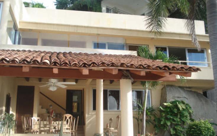 Foto de casa en renta en  , marina brisas, acapulco de juárez, guerrero, 577192 No. 02