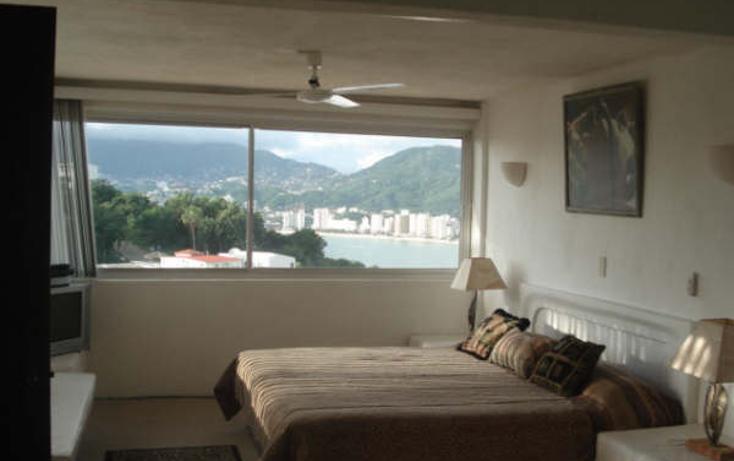 Foto de casa en renta en  , marina brisas, acapulco de juárez, guerrero, 577192 No. 10