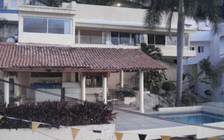 Foto de casa en renta en  , marina brisas, acapulco de juárez, guerrero, 577192 No. 16