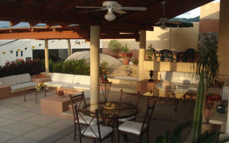 Foto de casa en renta en  , marina brisas, acapulco de juárez, guerrero, 577192 No. 18