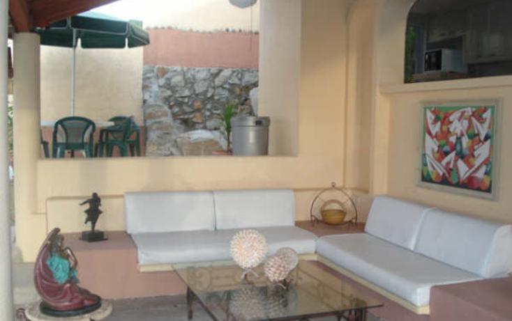 Foto de casa en renta en  , marina brisas, acapulco de juárez, guerrero, 577192 No. 21