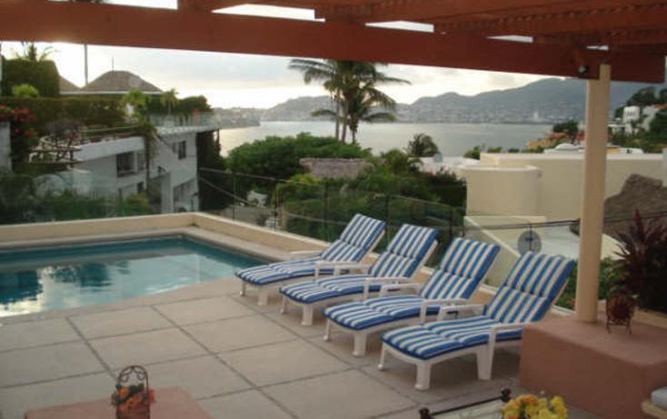 Foto de casa en renta en  , marina brisas, acapulco de juárez, guerrero, 577192 No. 22
