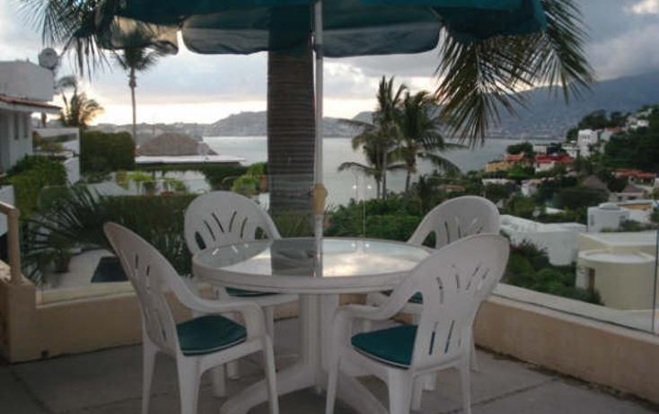 Foto de casa en renta en  , marina brisas, acapulco de juárez, guerrero, 577192 No. 24