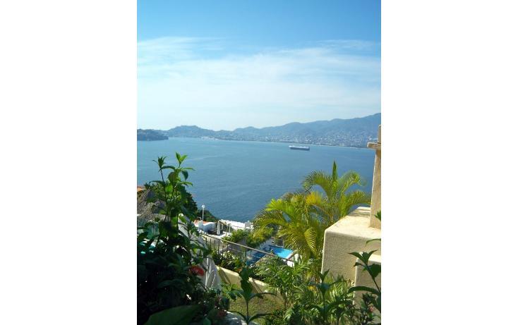 Foto de casa en renta en  , marina brisas, acapulco de juárez, guerrero, 577264 No. 13