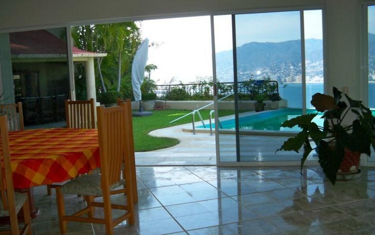 Foto de casa en renta en  , marina brisas, acapulco de juárez, guerrero, 577264 No. 34
