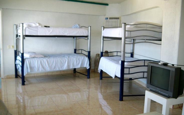 Foto de casa en renta en  , marina brisas, acapulco de juárez, guerrero, 577264 No. 42