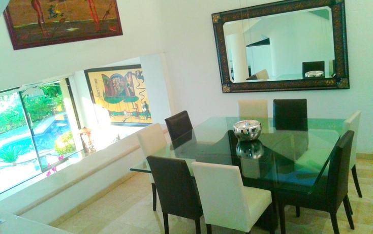 Foto de casa en venta en  , marina brisas, acapulco de ju?rez, guerrero, 669633 No. 03