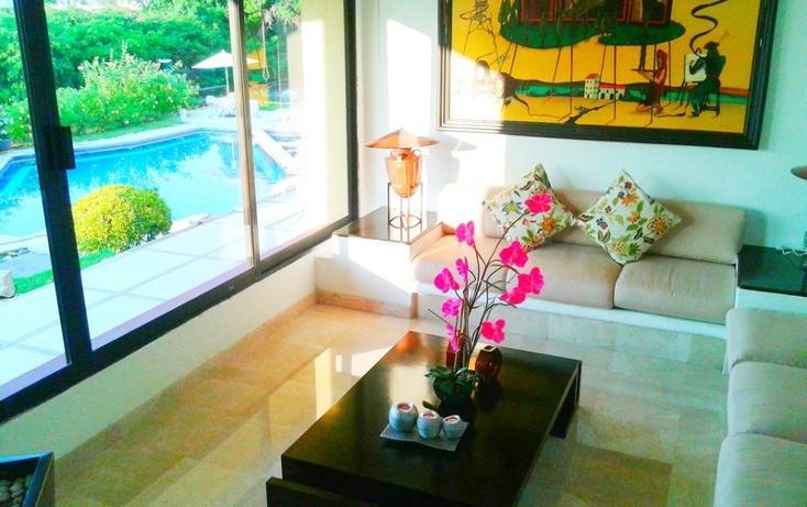 Foto de casa en venta en  , marina brisas, acapulco de ju?rez, guerrero, 669633 No. 05