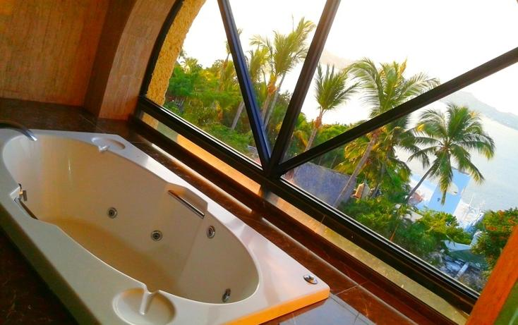 Foto de casa en venta en  , marina brisas, acapulco de ju?rez, guerrero, 669633 No. 22