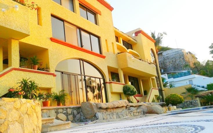 Foto de casa en venta en  , marina brisas, acapulco de ju?rez, guerrero, 669633 No. 34