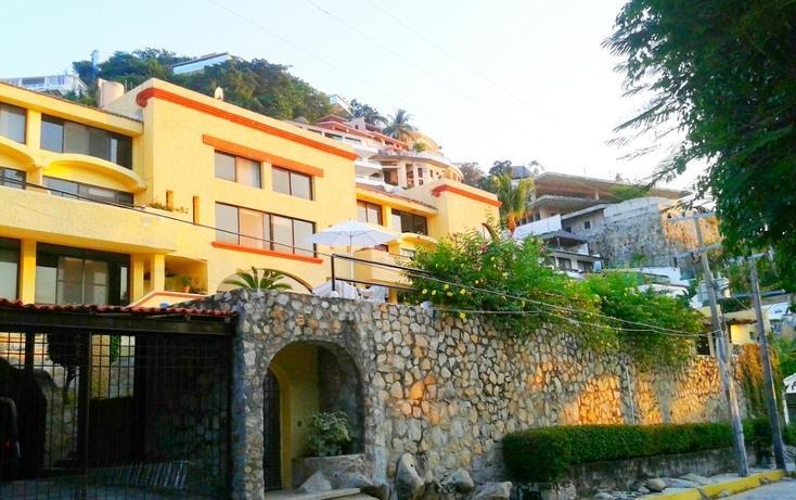 Foto de casa en venta en  , marina brisas, acapulco de ju?rez, guerrero, 669633 No. 37