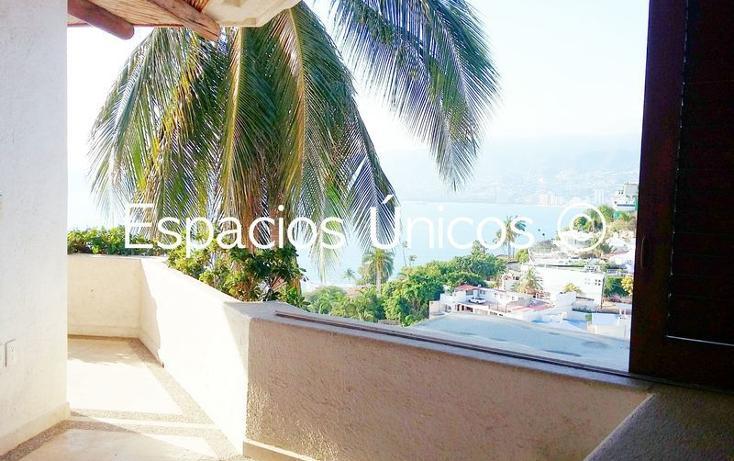 Foto de casa en venta en  , marina brisas, acapulco de ju?rez, guerrero, 805437 No. 25