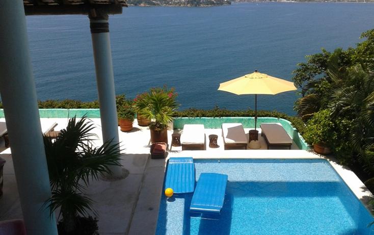 Foto de casa en renta en  , marina brisas, acapulco de ju?rez, guerrero, 944671 No. 01