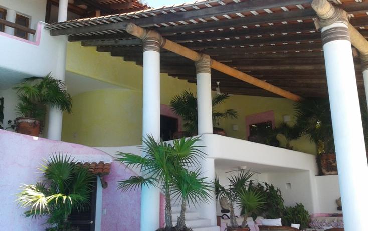 Foto de casa en renta en  , marina brisas, acapulco de ju?rez, guerrero, 944671 No. 06