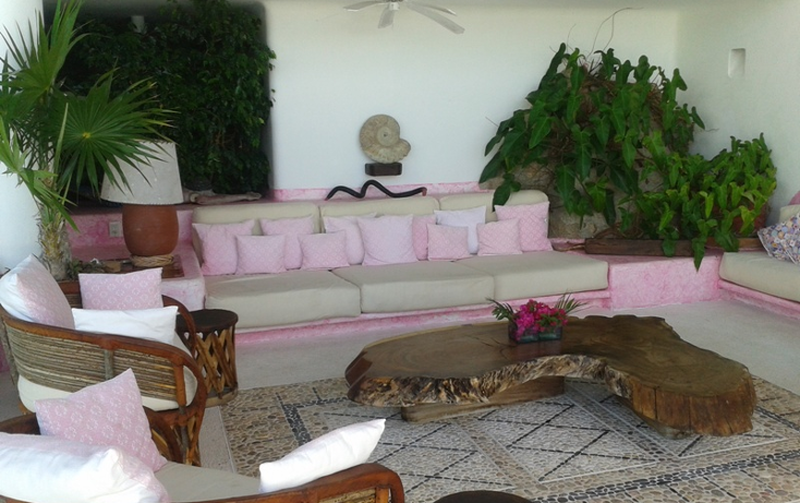 Foto de casa en renta en  , marina brisas, acapulco de ju?rez, guerrero, 944671 No. 12