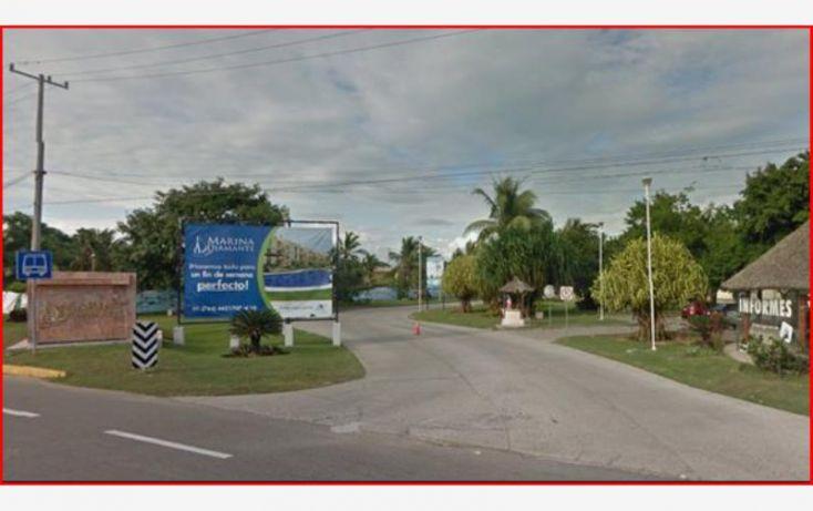 Foto de terreno comercial en venta en marina diamante, alborada cardenista, acapulco de juárez, guerrero, 1996562 no 01