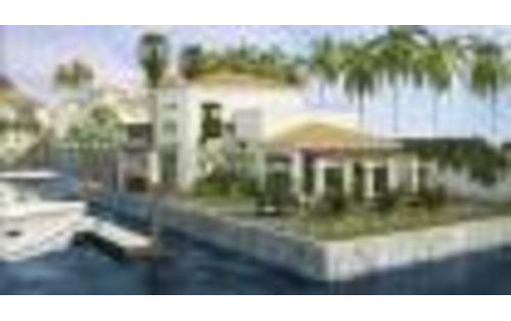 Foto de casa en venta en  , marina el cid, mazatlán, sinaloa, 1129273 No. 01