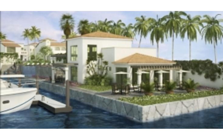 Foto de casa en venta en  , marina el cid, mazatlán, sinaloa, 1129273 No. 02
