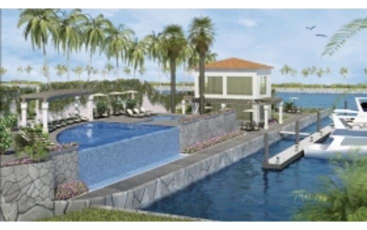 Foto de casa en venta en  , marina el cid, mazatlán, sinaloa, 1129273 No. 03