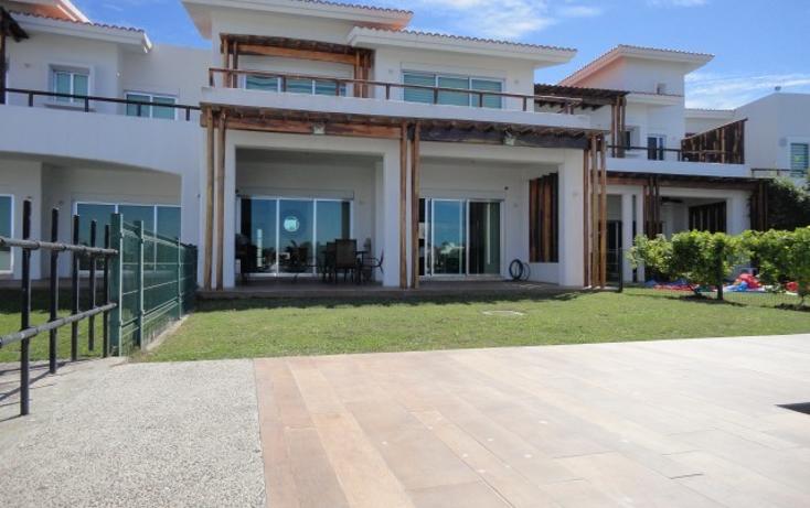 Foto de casa en renta en  , marina el cid, mazatlán, sinaloa, 1523789 No. 01