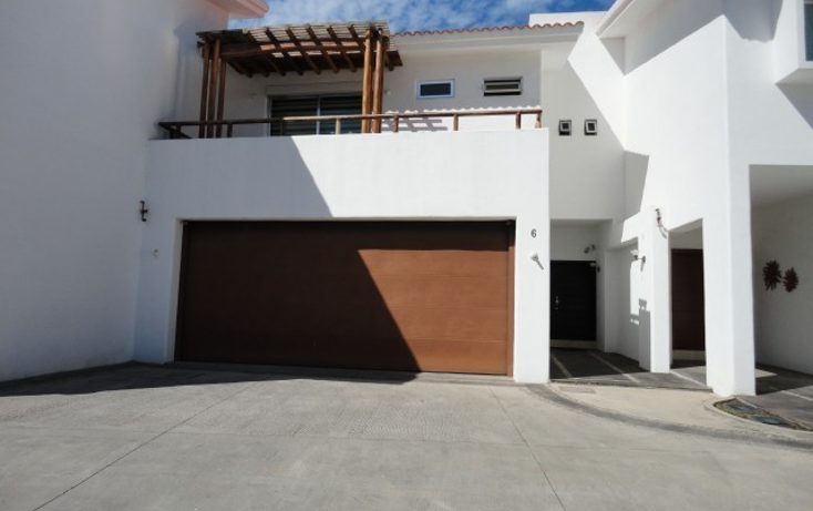 Foto de casa en renta en  , marina el cid, mazatlán, sinaloa, 1523789 No. 03