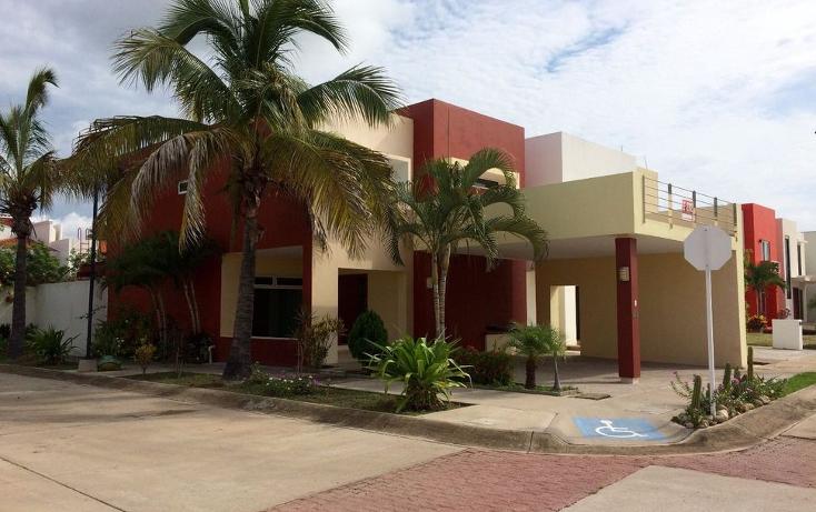 Foto de casa en venta en  , marina kelly, mazatlán, sinaloa, 1241661 No. 02