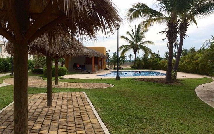 Foto de casa en venta en  , marina kelly, mazatlán, sinaloa, 1241661 No. 21