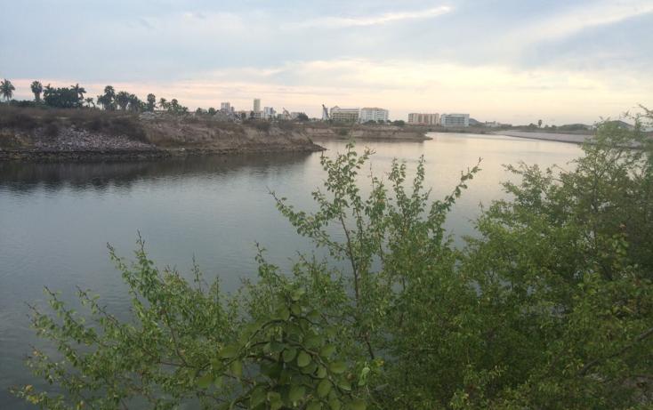 Foto de terreno habitacional en venta en  , marina mazatlán, mazatlán, sinaloa, 1166065 No. 01