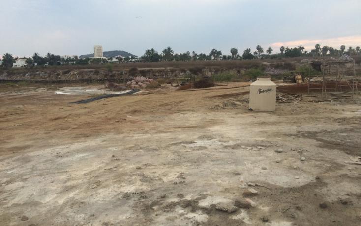 Foto de terreno habitacional en venta en  , marina mazatlán, mazatlán, sinaloa, 1166065 No. 04