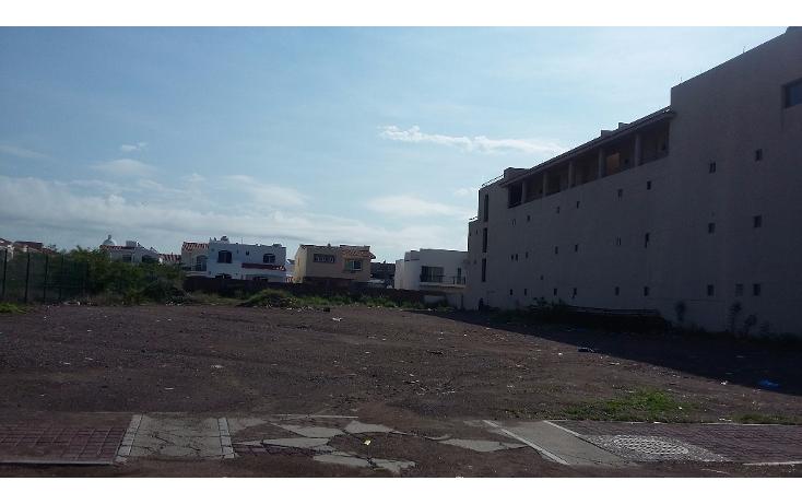 Foto de terreno comercial en renta en  , marina mazatlán, mazatlán, sinaloa, 1225615 No. 01