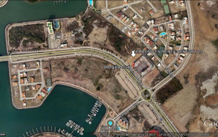Foto de terreno comercial en renta en, marina mazatlán, mazatlán, sinaloa, 1225615 no 04