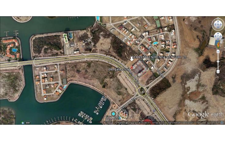 Foto de terreno comercial en renta en  , marina mazatlán, mazatlán, sinaloa, 1225615 No. 04