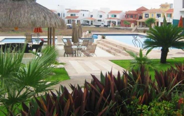 Foto de casa en venta en  , marina mazatlán, mazatlán, sinaloa, 1573794 No. 08