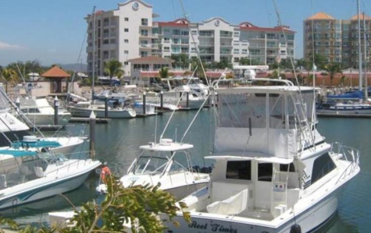 Foto de casa en venta en  , marina mazatlán, mazatlán, sinaloa, 1573794 No. 11