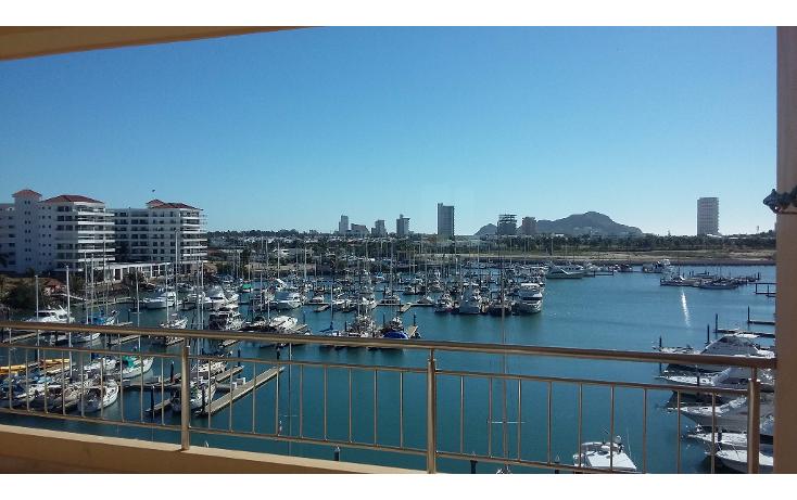 Foto de departamento en venta en  , marina mazatlán, mazatlán, sinaloa, 1626850 No. 11