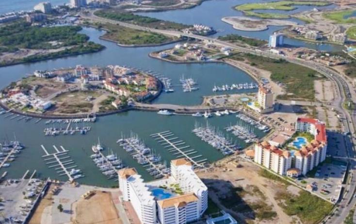 Foto de departamento en venta en  , marina mazatlán, mazatlán, sinaloa, 1981574 No. 03