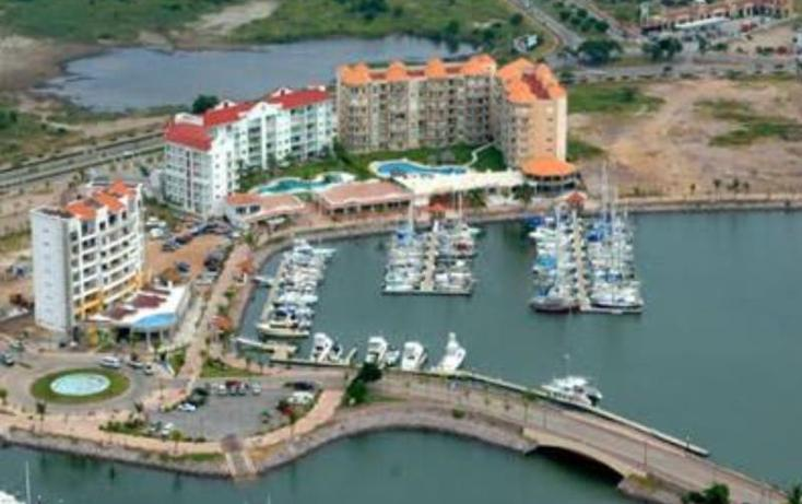 Foto de departamento en venta en  , marina mazatlán, mazatlán, sinaloa, 1981574 No. 08