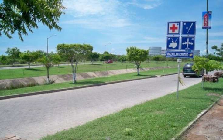 Foto de terreno habitacional en venta en, marina mazatlán, mazatlán, sinaloa, 809231 no 01